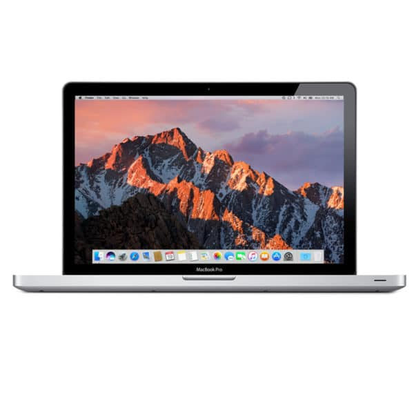 13 MacBook Pro unibody